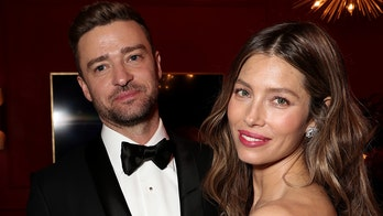 Justin Timberlake confirms he and wife Jessica Biel welcomed second son