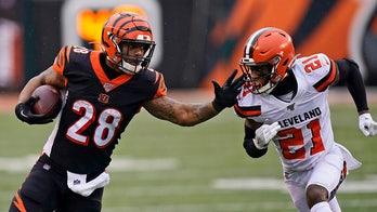 Joe Mixon gets $48 million payday from Bengals