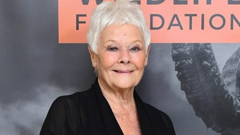 Judi Dench says she sees her 'Cats' character as transgender: 鈥業 kind of call it 鈥榯rans-Deuteronomy鈥�