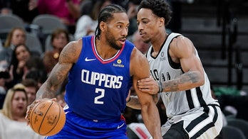 Kawhi and Popovich reunited? Leonard wants to go to Olympics