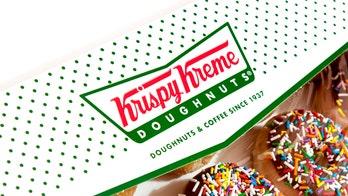 Krispy Kreme debuts Holiday Doughnut Collection featuring 'Santa' and 'Reindeer' treats