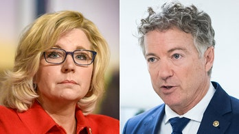 Rand Paul calls Liz, Dick Cheney 'unrepentant warmongers' who need to 'fade into obscurity'