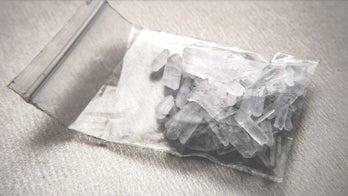 Arkansas police offer to test meth for coronavirus: 'Better safe than sorry'