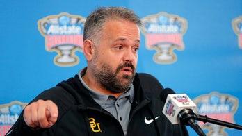 Carolina Panthers hire Matt Rhule as head coach