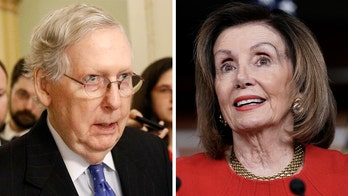 McConnell, Pelosi both optimistic that budget, coronavirus relief deals are near