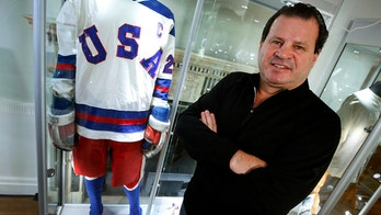 Mike Eruzione on the 'Miracle on Ice' 40 years later: 'We showed the world what makes this country great'