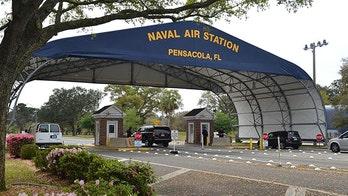 Naval Air Station Pensacola shooter was Saudi aviation student, investigators eye potential terror link