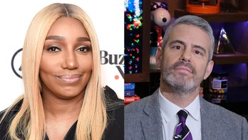 NeNe Leakes slams Andy Cohen after he mentions her repeat outfit