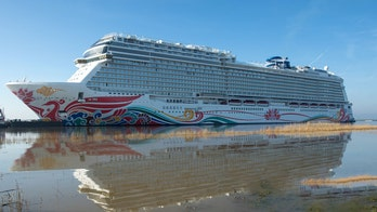 Norwegian cruise ship docks, 19 people treated for flu-like symptoms, officials say