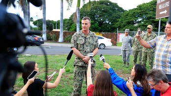 Pearl Harbor Naval Shipyard shooter identified, surviving victim in critical condition