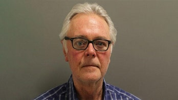 Retired Illinois priest charged after fatal hit-and-run, says he 'blacked out'