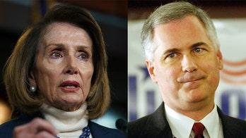 Rep. McClintock: Pelosi short-circuited impeachment process