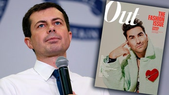 Out Magazine slams Pete Buttigieg for past volunteering for 'homophobic' Salvation Army
