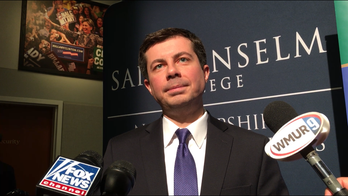 Pete Buttigieg earns 3 'Pinocchios' over claim he slashed black poverty rate 'by more than half' in South Bend, Ind.