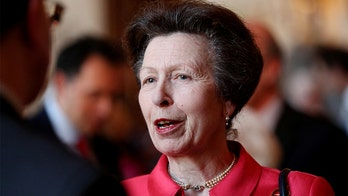 Friend of Princess Anne found shot dead at Boris Johnson鈥檚 old home, murder-suicide attempt eyed