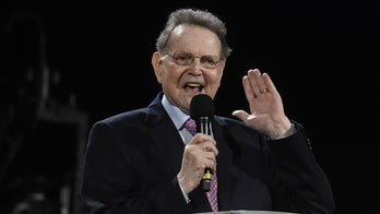 Reinhard Bonnke, Christian evangelist called 'the Billy Graham of Africa,' dead at 79