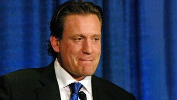 Jeremy Roenick suspended by NBC Sports over sex-related remarks about co-workers