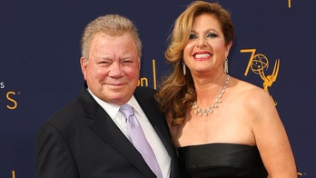 'Star Trek' actor William Shatner files for divorce from wife of 18 years: report