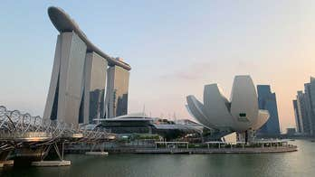 Singapore: Why now is the best time to visit the bustling city