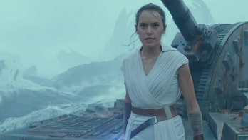 'Star Wars' editor and George Lucas' ex-wife slams latest trilogy, producers Kathleen Kennedy, J.J. Abrams