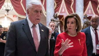Rep. Rodney Davis: Pelosi's partisanship is much bigger threat to America's elections than Russia
