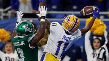 Pitt rallies to beat Eastern Michigan in Quick Lane Bowl