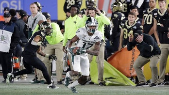 Michigan State beats Wake Forest 27-21 in Pinstripe Bowl