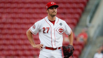 Cincinnati Reds' Trevor Bauer hits MLB commissioner Rob Manfred over plan to cut ties with minors