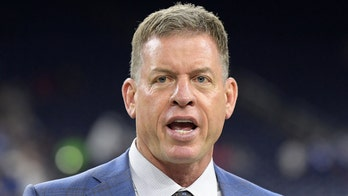 Troy Aikman: 'The Cowboys are the best team in the division'