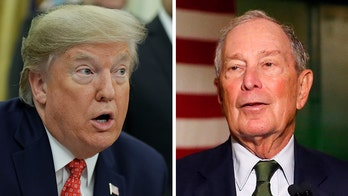 Bloomberg: Trump told me 'there aren't any' people he could hire who are smarter than him