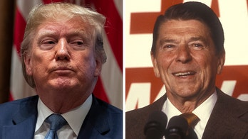 Cal Thomas: Trump needs to learn this lesson from Ronald Reagan