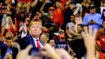 David Bossie: Trump perseveres in 2019 —?stands tall despite relentless attacks from Democrats and media