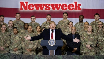 Newsweek demotes editor after firing reporter over botched Trump-Thanksgiving story: report