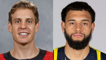 NHL's Tyler Ennis had X-rays mixed up with NBA player with same name