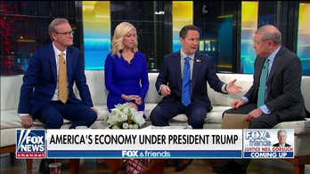 Varney: Trump's winning economy adds up to reelection