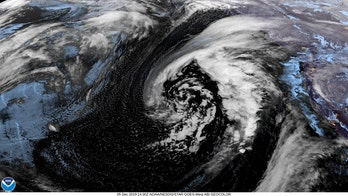 West Coast to face another strong storm bringing several feet of snow, heavy rain