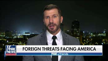 Former CIA officer on North Korea falling short on 'Christmas gift' to US: 'The threat is real'