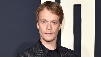 'Game of Thrones' star Alfie Allen 'shocked and saddened' by death of his stunt double: report