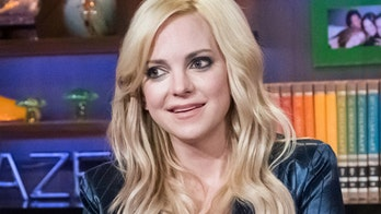 Anna Faris exits 'Mom' after 7 seasons