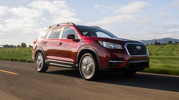 Test drive: The 2020 Subaru Ascent is a big success
