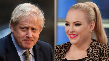 Meghan McCain on Boris Johnson's win: Brexit was a 'tea leaf' to read before Trump beat Clinton