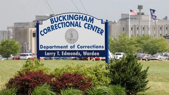 Strip-search of girl, 8, at Virginia prison leads governor to halt policy