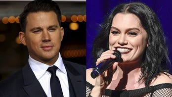 Channing Tatum and Jessie J are dating again: report