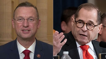Doug Collins blasts Nadler, Dems for delaying impeachment vote: 'This is bush league'