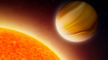 50 exoplanets discovered in deep space by advanced artificial intelligence