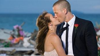 'Bachelorette' alum JP Rosenbaum diagnosed with Guillain-Barré syndrome