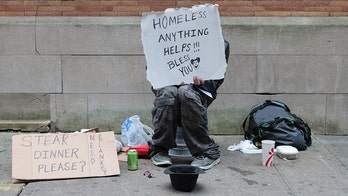 Homelessness in New York City: Here are the statistics