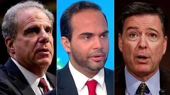 Papadopoulos considering lawsuit against feds after Horowitz report: FBI surveillance was 'un-American'