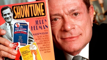鈥楳ame,鈥� 鈥楬ello, Dolly!鈥� composer Jerry Herman dead at 88