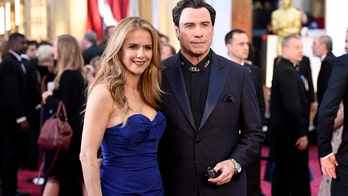John Travolta was caught off-guard by Kelly Preston, Tom Cruise sex scene in 'Jerry Maguire'